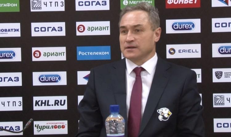 German Titov väistyy pestistään - kolmas valmentajavaihdos KHL:ssä