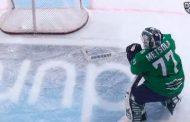 Juha Metsola valittiin viikon veskariksi KHL:ssä
