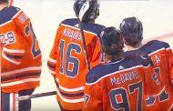 Kausiennakko: Edmonton Oilers = Connor McDavid