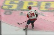 VIDEO: Lennart Petrell ratkaisi voiton HIFK:lle jatkoajalla - Bolzano vei jatkopaikan täpärästi