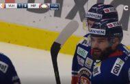 VIDEO: Martin Lundgren teki puskumaalin - sääli, että tuomari hylkäsi sen heti