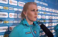 Meeri Räisänen siirtyy naisten NHL:ään - uusi joukkue on Connecticut Whale