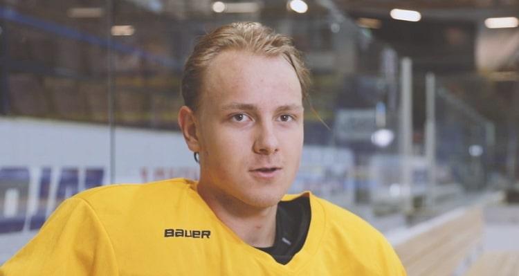 VIDEO: Mikko Kokkonen laukoi Liiga-uransa ensimmäisen osuman