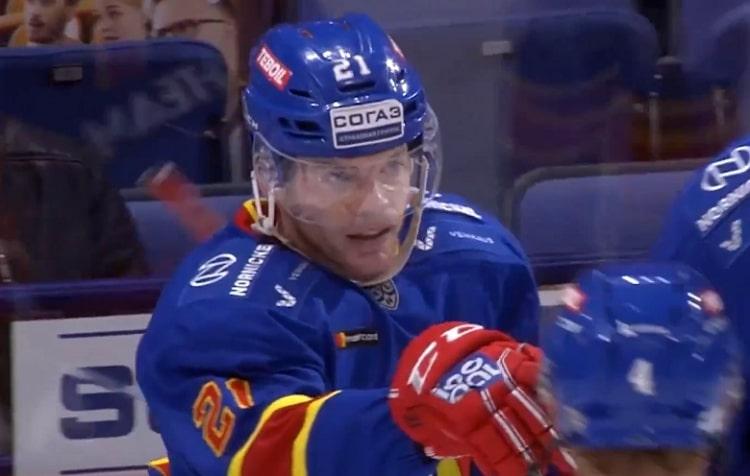 Päivän peli: Ak Bars Kazan - Jokerit - Jokereilla messevä vieraskerroin!
