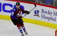 Philadelphia Flyers-Colorado Avalanche päivän ottelu - MacKinnon ja Rantanen tavoittelevat seuraennätystä