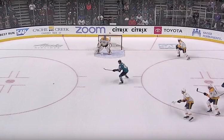 Antti Suomela jatkaa NHL:ssä! Teki San Josen kanssa jatkosopimuksen