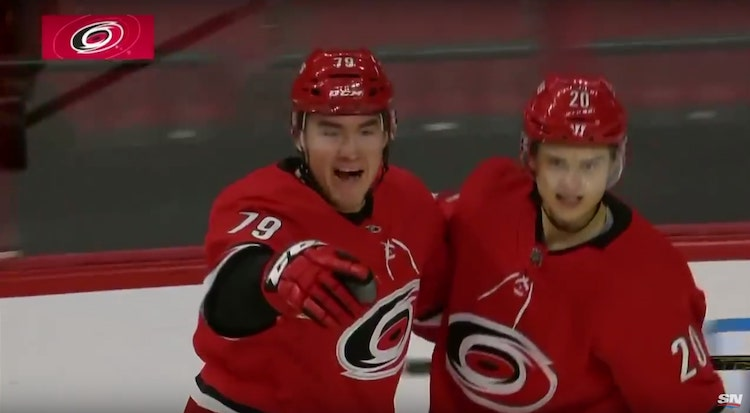 NHL:n Prime time -ottelusta maalijuhla? – Muuta kymppi yli 90 euroksi