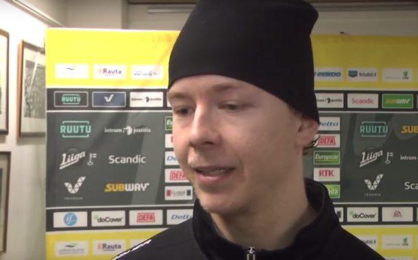 Kim Strömberg sai potkut Tanskasta - uusi seura löytyi Liigasta