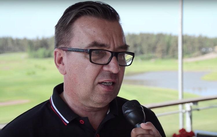 Ari-Pekka Selin löysi välittömästi uuden työpaikan Porista.