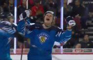 VIDEO: Suomi voitti MM-kultaa! Katso finaalin maalikooste täältä