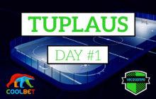 Vetosampon Lätkätuplaus & Day 1: Pelivalinnat NHL:stä!