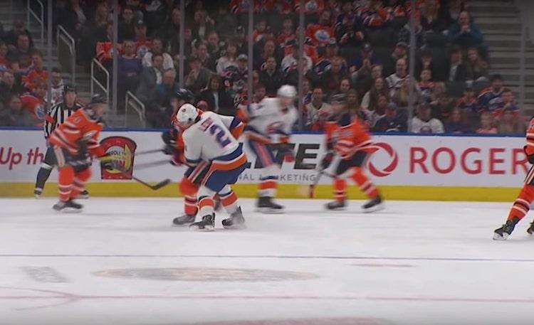 VIDEO: Connor McDavidille NHL-uran ensimmäinen pelikielto