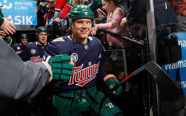 NHL:n siirtotakaraja piti sisällään useita kauppoja - tsekkaa isoimmat treidit!