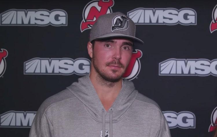 Myös Bruins vahvisti rivejään - Marcus Johansson siirtyy Bostoniin