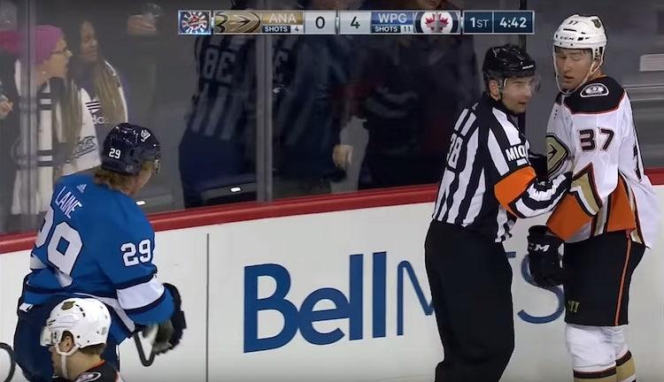 VIDEO: Winnipeg teki kuusi maalia avauserässä - katso kaikki täysosumat!