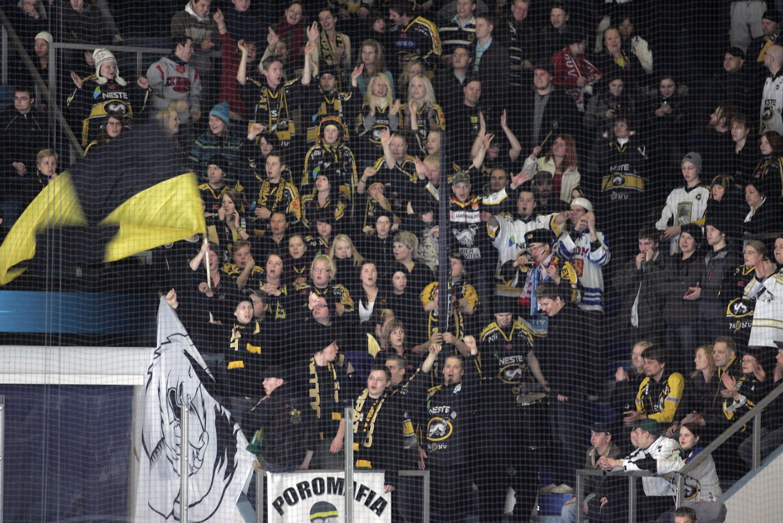 Liiga Playoffs – Kärppien mestaruudella rahat takaisin yli 8-kertaisena