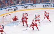 VIDEO: Katsokaa ja ihastukaa - Kirill Kaprizov iski käsittämättömän maalin KHL:ssä