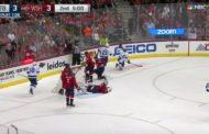 VIDEO: Herranjestas mikä maali! Tampa Bay teki kauden yhden hienoimmista osumista