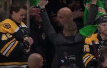 VIDEO: Conor McGregor jätti Tuukka Raskin tylysti roikkumaan