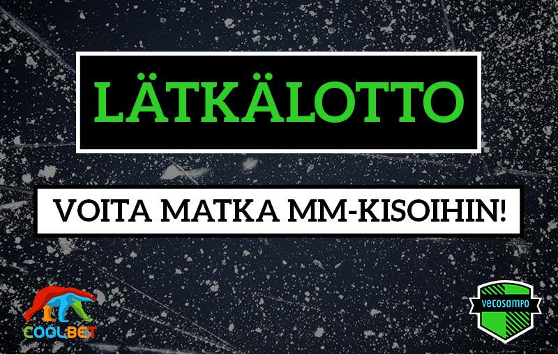 Veikkaa lauantain Liiga-kierroksen tuloksia - voita matka lätkän MM-kisoihin!