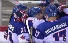 Iso-Britannian joukkue on nyt julkaistu - tunnistatko yhtäkään nimeä?