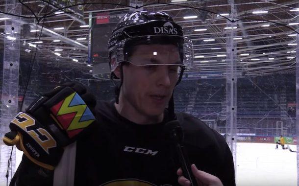 Sveitsi jää historiaan - Atte Ohtamaa jatkaa uraansa KHL:ssä