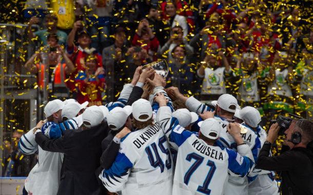Leijonat ylsi uskomattomaan temppuun - yli 20 000 NHL-peliä kaatui matkan varrella