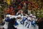 Leijonat ylsi uskomattomaan temppuun – yli 20 000 NHL-peliä kaatui matkan varrella
