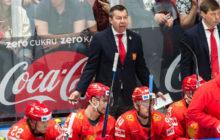 Venäjän valmentaja tylytti -