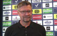Jukka Jalonen sai jatkosopimuksen Leijonien peräsimessä
