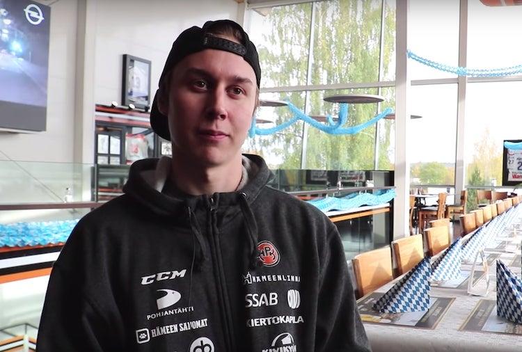 HPK menetti mestarisentterinsä Tampereen Ilveksen riveihin