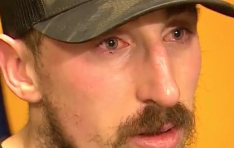 Video: Sääliksi käy - Brad Marchandilta erityisen tunteikas haastattelu
