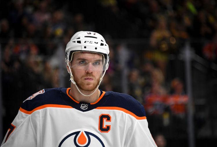 Listauksessa yllätys: Edmonton Oilers NHL:n suosituin vierasjoukkue!