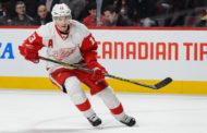 Pavel Datsyuk ei palaa NHL:ään - päätyi takaisin synnyinkaupunkiinsa