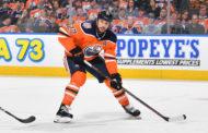 Edmonton Oilers ja Calgary Flames suorittivat vaihtokaupan