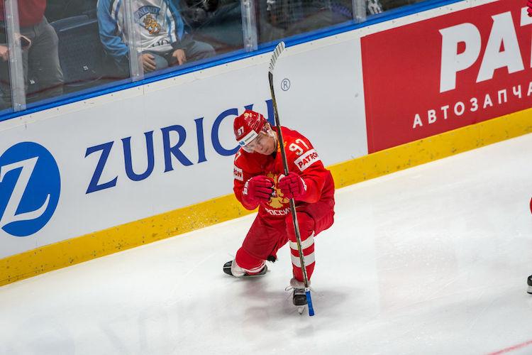 New Jersey kaappasi KHL-tähden Vegasista - NHL-debyytti vihdoin edessä