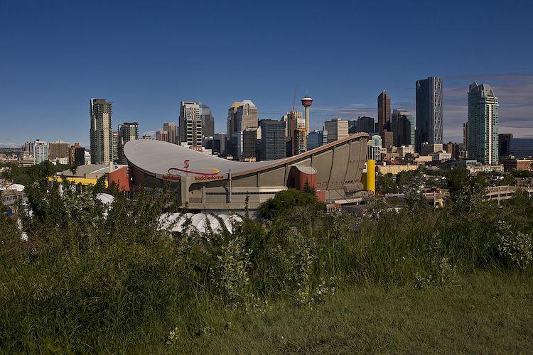 Calgary saa vihdoin uuden areenan - hintalappu nyt selvillä