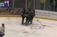 VIDEO: Otto Sompin maali valittiin ECHL-kauden hienoimmaksi