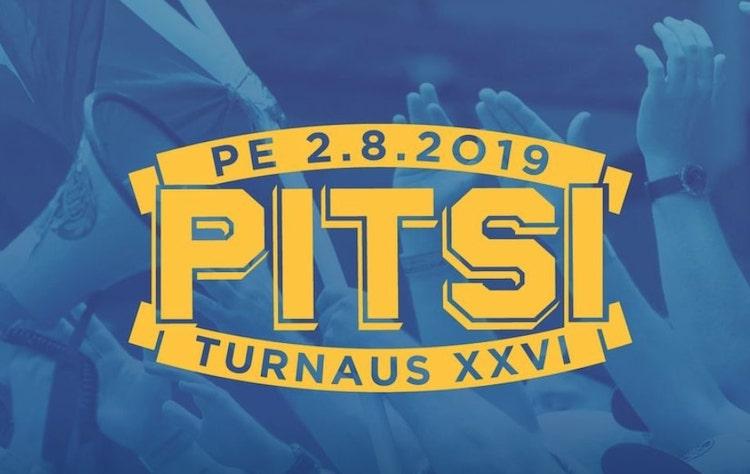 Pitsiturnaus 2019 otteluohjelma ja lohkot - kiekkokausi pyörähtää käyntiin!