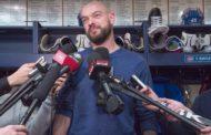40-vuotias veteraani Andrei Markov haluaa jatkaa uraansa NHL:ssä