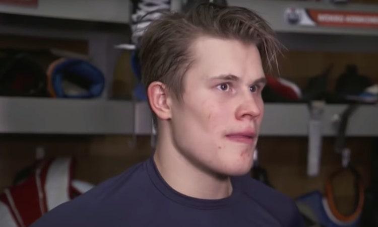 Jesse Puljujärveä kohtaan on NHL:ssä rutkasti kiinnostusta, kertoo Oilersin GM.