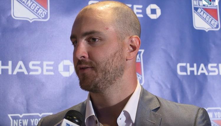 Kevin Shattenkirk löysi uuden NHL-joukkueen pikaisella tahdilla.