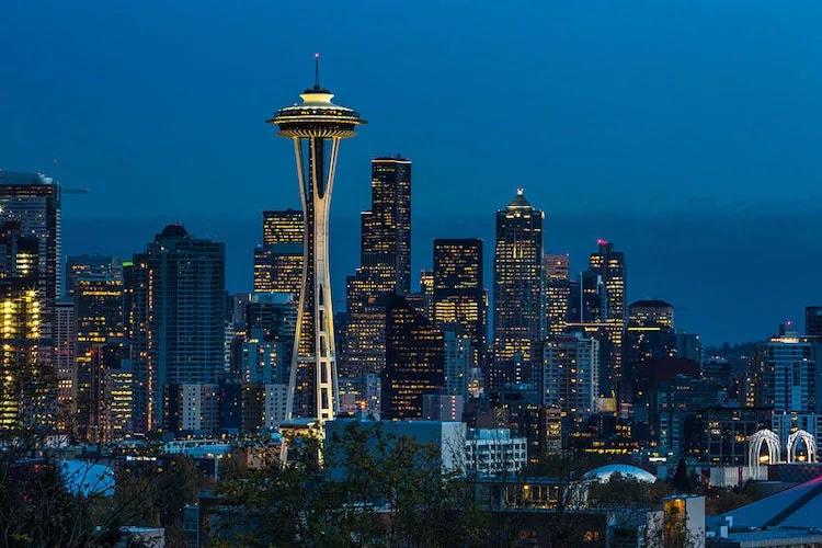 GM paljasti - Seattlen NHL-joukkueen nimi julki alkuvuodesta 2020