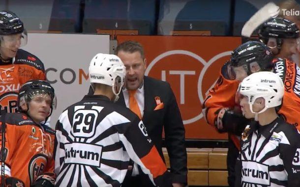 VIDEO: Antti Pennanen raivostui hylätystä maalista -