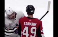 VIDEO: Auston Matthews nöyryytti kokenutta NHL-pyrkyriä
