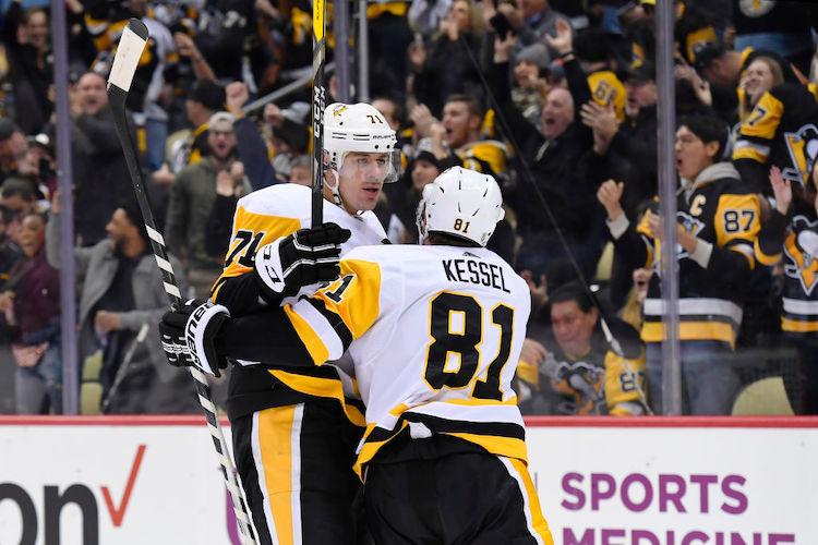 Hurja väite ilmoille: Evgeni Malkin pyysi siirtoa pois Penguinsista