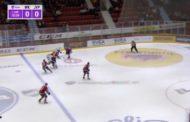 VIDEO: Nyt jysähti! Ville Varakas sai kuuden ottelun pelikiellon