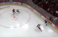 Puolustaja johtaa NHL:n pistepörssiä! Suoritti viime yönä historiallisen tempun