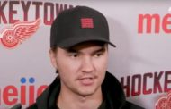 Oliwer Kaski joutui vaihtokaupan kohteeksi - suuntaa NHL:n suomalaisseuraan