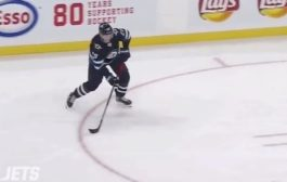 VIDEO: Penguins murjoi Winnipegin - Patrik Laine jälleen pisteillä
